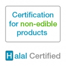 Halal Certification for Non-Edible Products