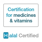 Halal Certification for Medicines & Vitamins